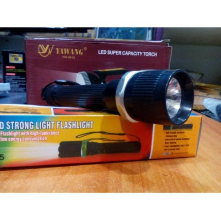 Фонарь Strong Light Flashlight